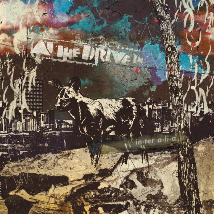 atthedriveininteraliacover