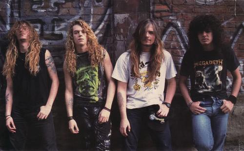 Resultado de imagen para sepultura 1989