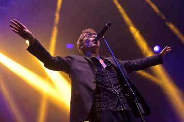 Psychedelic Furs OVD 10