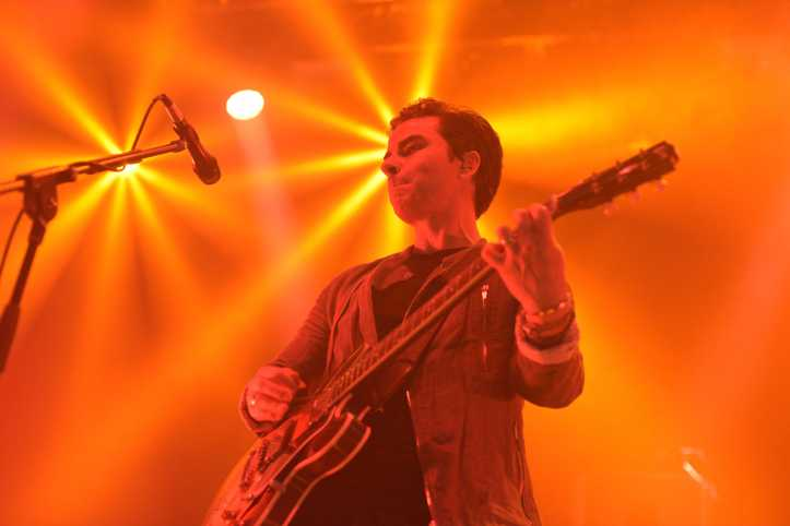 Stereophonics OVD 01