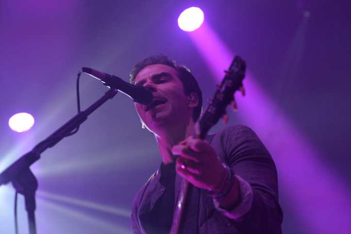 Stereophonics OVD 04
