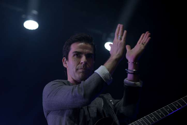Stereophonics OVD 10